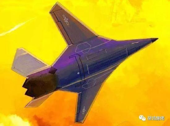 ▲中国的航空工业水平,想要轻松研制一款战略轰炸机,难度是不小的