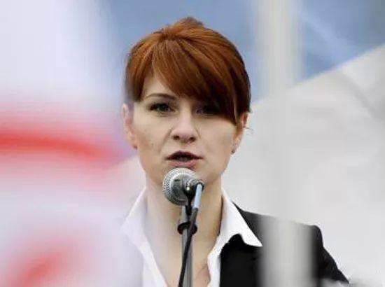 外媒:俄美互抓间谍或将引发新一轮军备竞赛