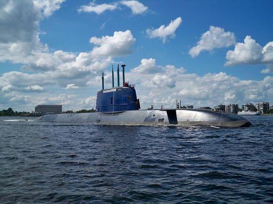 除五常外全球仅以色列有海基核力量 小潜艇制霸中东