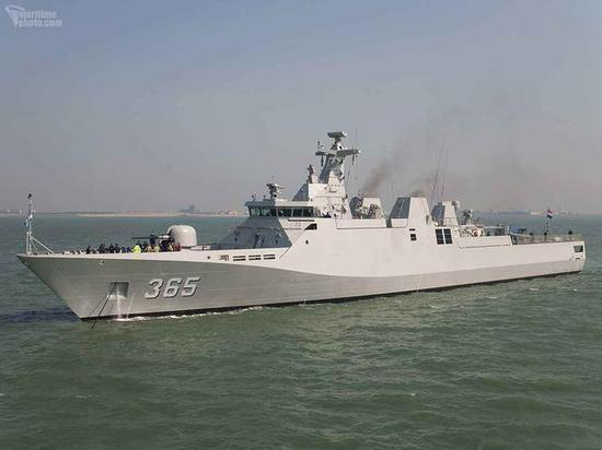 菲欲拨54亿美元更新海空军装备 综合性能不适用于南海