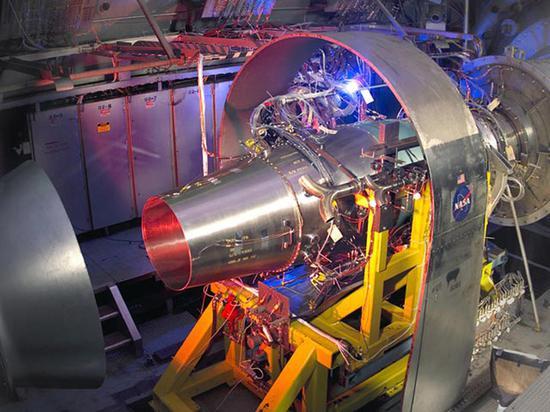 中国或为打造6代机做准备 已开始研发变循环发动机