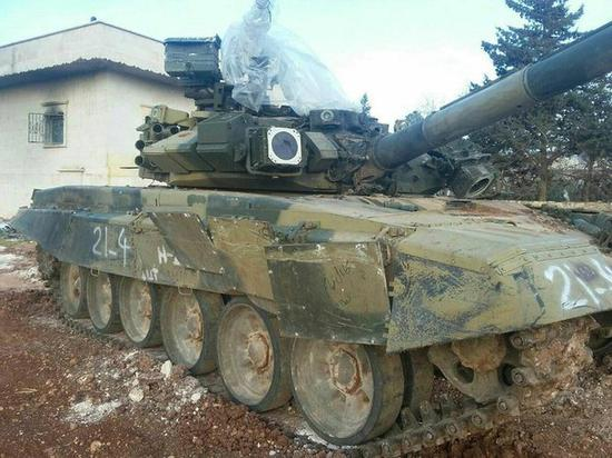 以色列向戈兰高地部署坦克 曾因轻敌被单兵导弹消灭