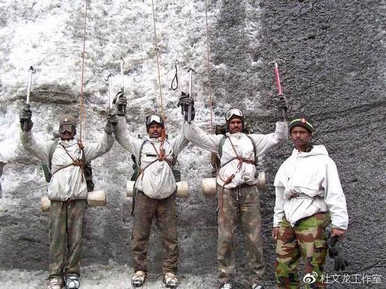 印度為何下馬能打擊西藏的山地部隊 最初就沒打算建