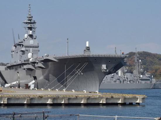 造舰竞赛如何打赢中国?美国或应联合日韩建造军舰