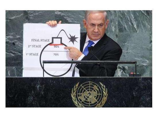 以色列特工偷到伊朗最高机密 特朗普大胆退出伊核协议