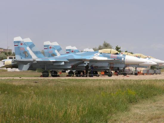 俄军航母升级将部署米格29K 然而战力或还不如苏33