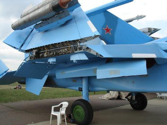 俄苏27为何改进型号繁多?设计之初便重视改装潜力