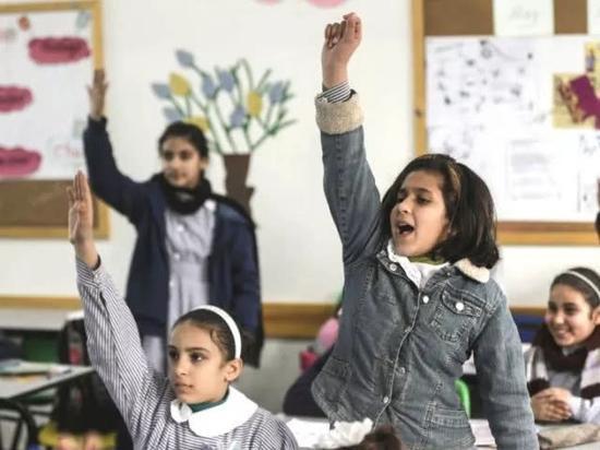 美停止对巴勒斯坦援助 称联合国相关机构