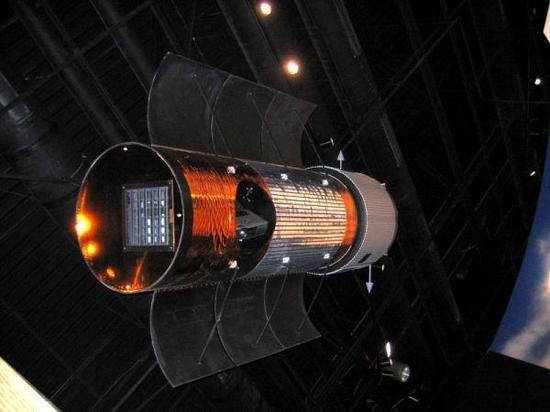 美军发射先进极高频卫星 信息传输量提升10倍