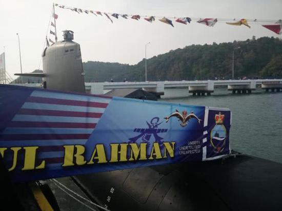养潜艇究竟多花钱?每小时烧2万 两艘就榨干一个小国