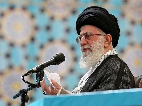 欧洲对伊朗发出制裁威胁 却招来中东雄狮军事打击警告