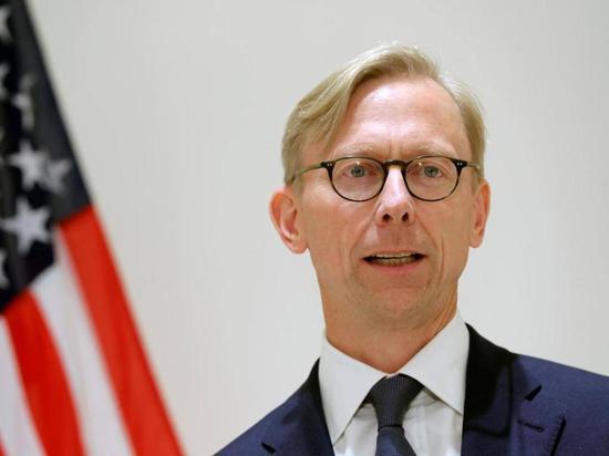 美官员:美国正考虑直接动武来阻止伊朗获取核武器