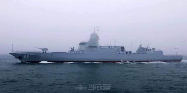 俄核动力巡洋舰复活 1艘堪比4艘055能单挑美航母群