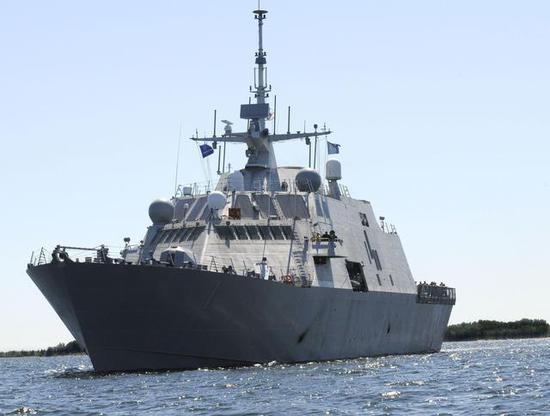 美军新型护卫舰项目遭国会质疑 被指重蹈濒海舰覆辙