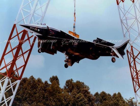 中国为何不装备垂直起降战机?有能力研制暂不需要