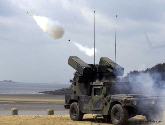 美国陆军将加强防空电子战能力 应对俄军潜在威胁