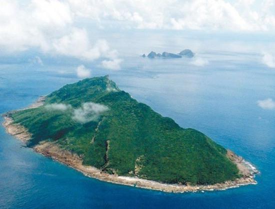 日媒:日防相担心刺激中国放弃飞越钓鱼岛 但迟早会去
