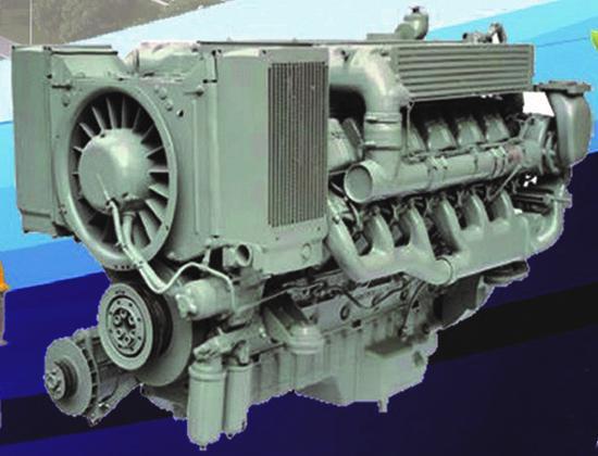 中国99A坦克柴油机虽大幅落后德国 但也是世界第二