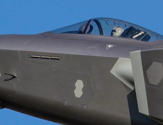 qyl娱乐 - 美国支持后,以色列启动全面军事行动,俄罗斯S400对抗F-35失败?