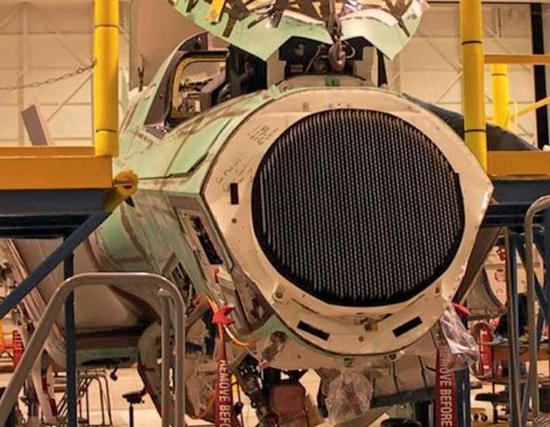 外媒:美新副防长或出身台湾地区 曾主导研制F35雷达