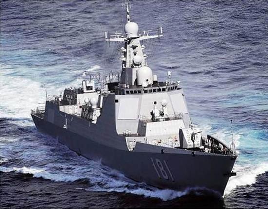 中国双航母群战力如何?5分钟放飞战机20架仅次美国