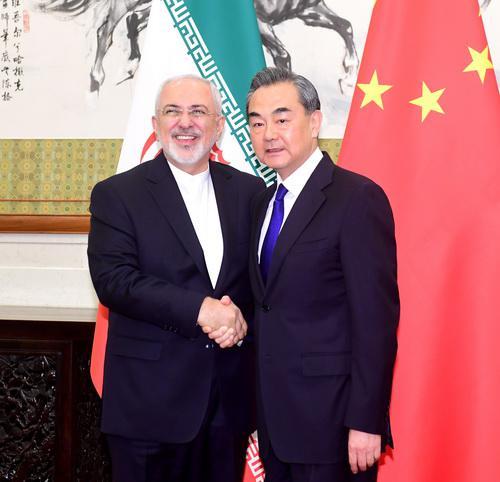 伊朗石油高管一个月两次访华 希望中国继续买油王琪一