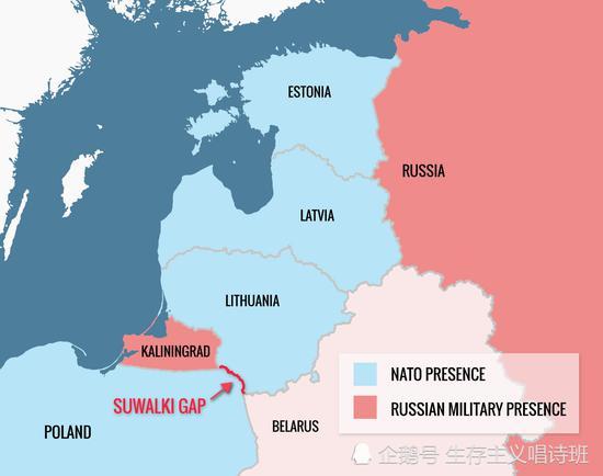 美军上千辆战车赴俄周边军演 距俄境内只有80公里长城增值基金