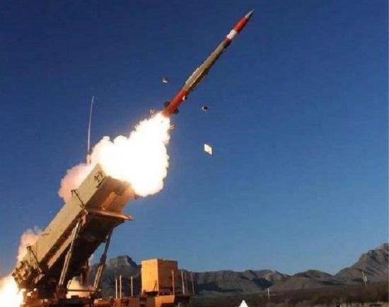 中国新一代反导拦截弹研制成功 性能近似美爱国者