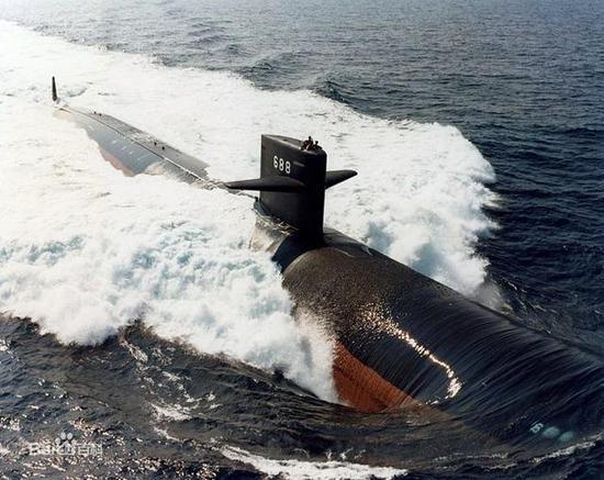 中国造护卫舰大战