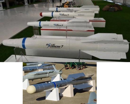 简氏:中国新型毫米波制导导弹曝光 射程超美军一倍