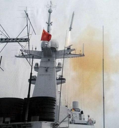 印度多次试射国产反舰导弹 或因面临我巡航导弹施压