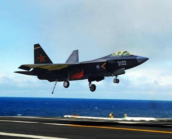 中国下一代舰载机选择成谜 歼15可匹敌F18但远逊F35安远二手房