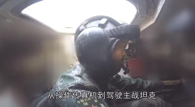 """""""少女与战车""""组合在中国实现 这些国产坦克都可以"""