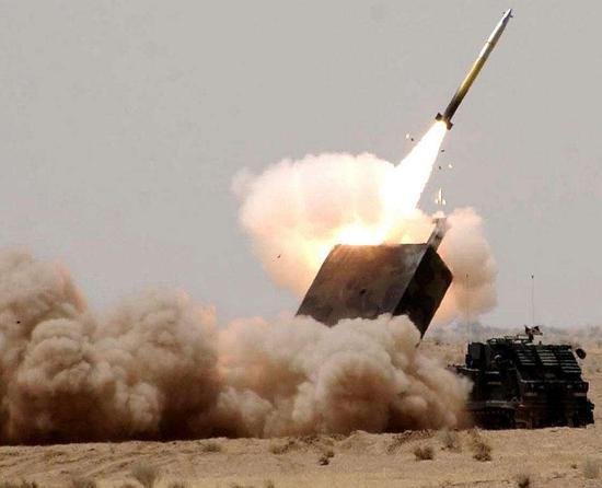 美陆军射反舰导弹打靶不止针对中国 这一目的更重要