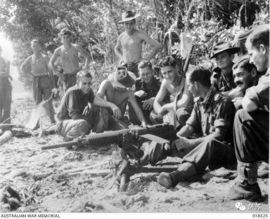 这个赵姓华人加入澳洲弟弟的惊喜txt下载突击队 打得西沙日军望风