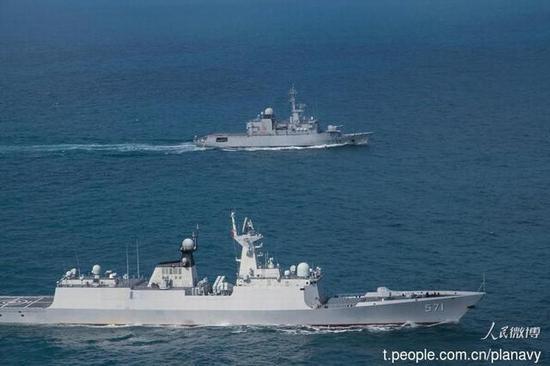 欧盟称在南海争议上中立 号令平易处分争端