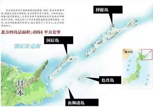 张召忠:日本敢夺俄罗斯的岛?看看就行