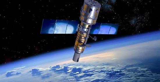 中国光学成像卫星与雷达卫星分辨率已达0.3米