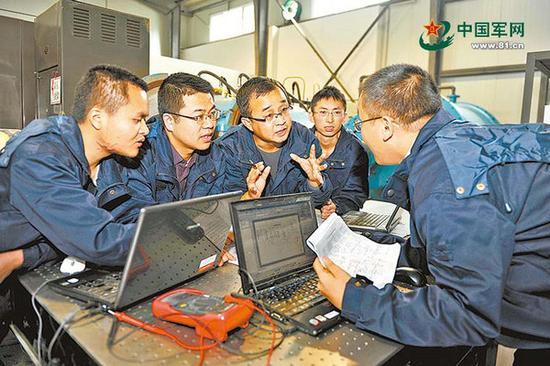 中国高超声速武器试验核心设备公开 能测试航天飞机