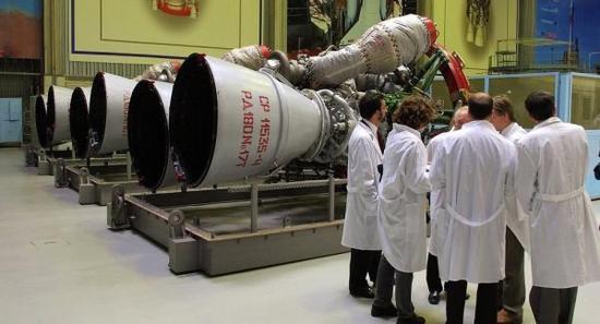 俄重型火箭发动机不卖美国卖中国 出口细节曝光