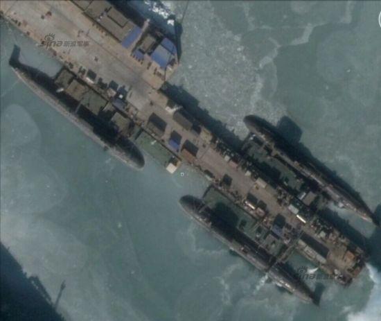 这一武器开始改变亚太局势 中国和美国海军在太平洋从此平起平坐