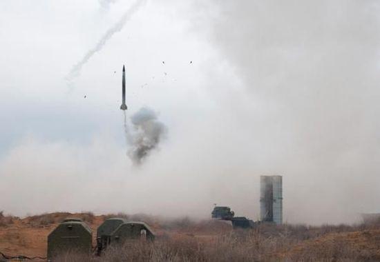 美国再次对中国大兵压境 这一大杀器部署亚太来者不善