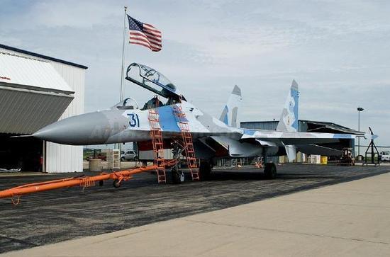 美国已拥有至少4架苏27战机中国要如何应对?对策其实非常简单