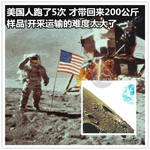 中国能否率先研发下一代核武器?玉兔月球车成果助力中国争夺领先