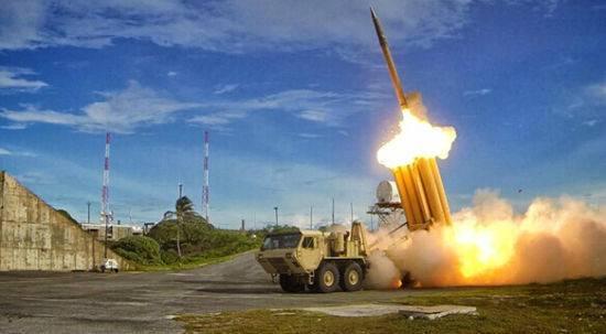 俄媒:中俄欲联手冻结半岛紧张 反萨德破东北亚平衡