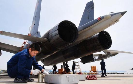 """中国""""太行""""涡轮风扇发动机新批次改型已出现 内部疑有大变化"""