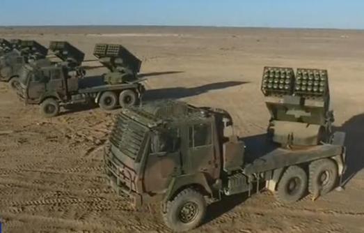 解放军王牌军添一陆战利器,模块化让美俄短期内也难以望其项背!
