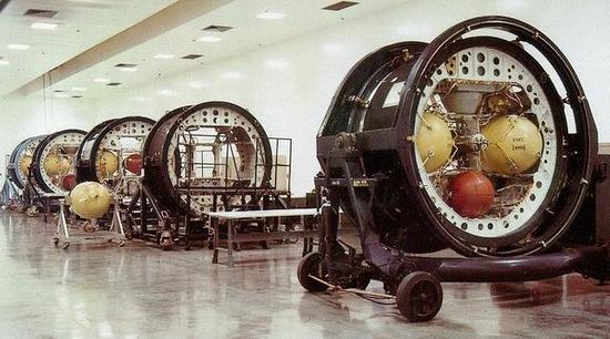 我国首个基于量子技术核磁共振陀螺原理样机闻世