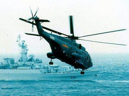 法国为何帮助中国完成洲际导弹实验回收,竟让美军只抢到一桶海水