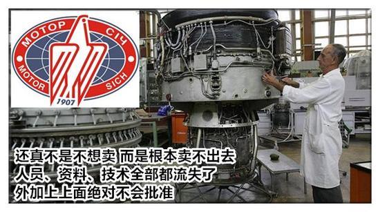 这台发动机才是中国真正目标:需求量200台 乌克兰一直都没卖